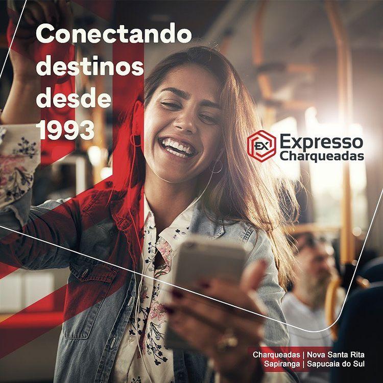 Conectando destinos desde 1993